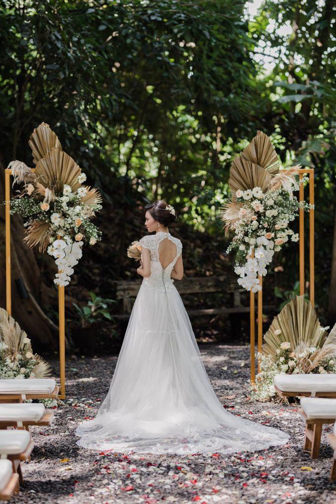 Wedding at Plataran Canggu 2020 by Plataran Indonesia - 017
