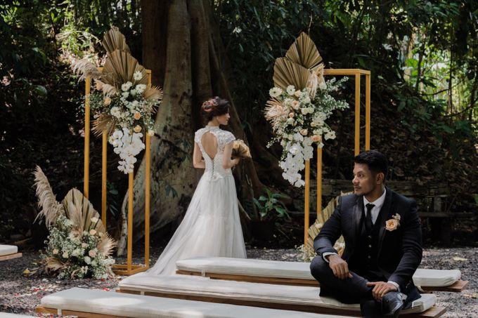 Wedding at Plataran Canggu 2020 by Plataran Indonesia - 018