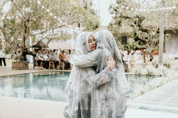 Plataran Cilandak by Top Fusion Wedding - 003