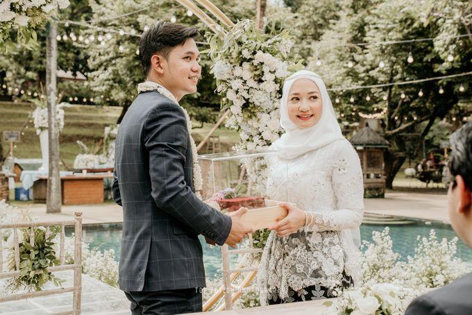 Plataran Cilandak by Top Fusion Wedding - 005