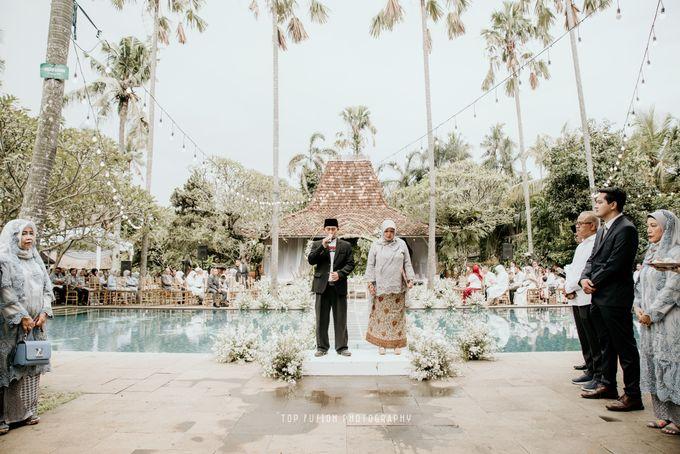 Plataran Cilandak by Top Fusion Wedding - 001