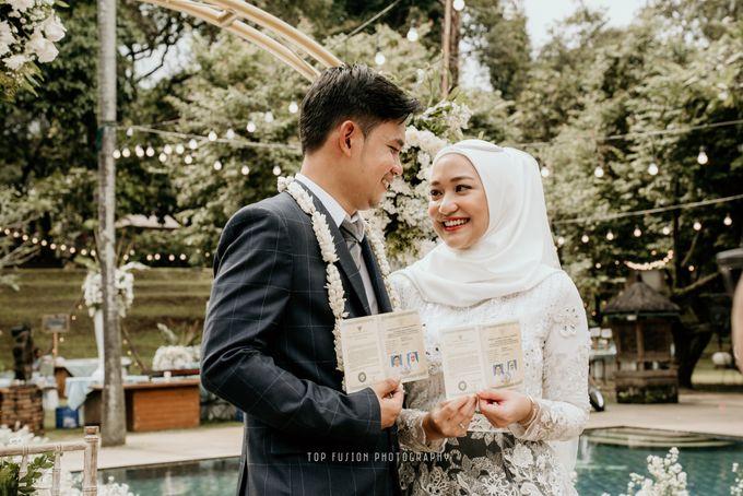 Plataran Cilandak by Top Fusion Wedding - 007
