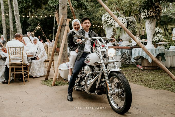 Plataran Cilandak by Top Fusion Wedding - 009