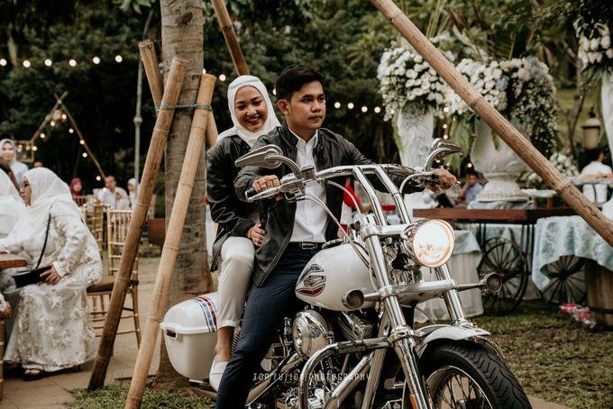 Plataran Cilandak by Top Fusion Wedding - 008