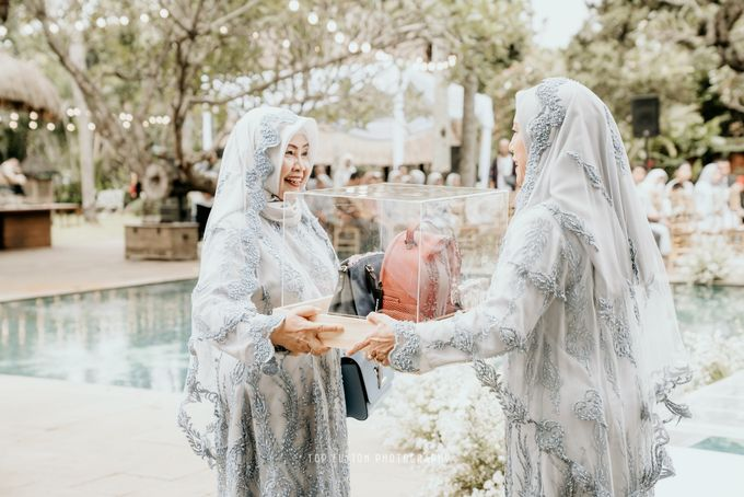 Plataran Cilandak by Top Fusion Wedding - 002