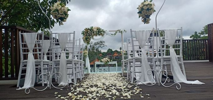 The Platform at Element by Westin Bali Ubud by Element by Westin Bali Ubud - 002