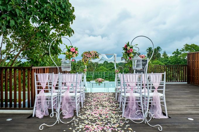 The Platform at Element by Westin Bali Ubud by Element by Westin Bali Ubud - 005