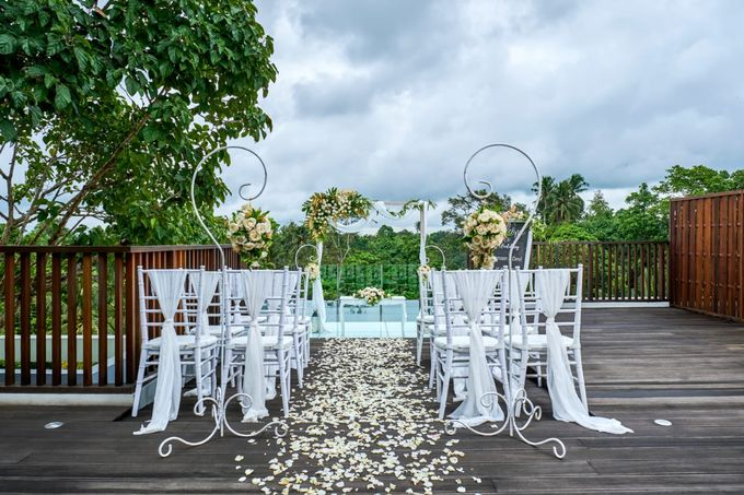 The Platform at Element by Westin Bali Ubud by Element by Westin Bali Ubud - 006