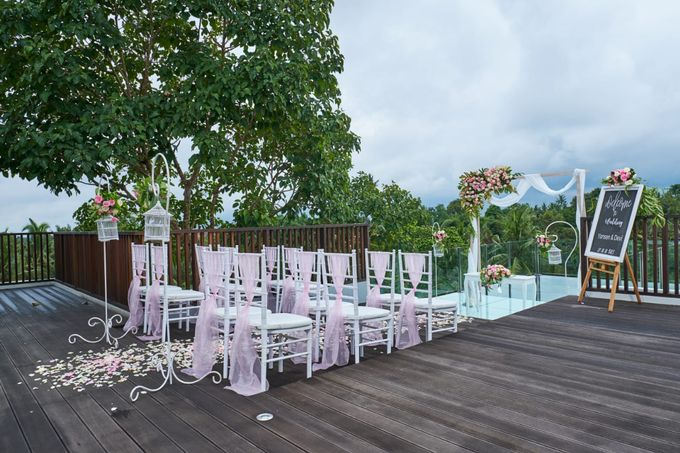 The Platform at Element by Westin Bali Ubud by Element by Westin Bali Ubud - 007
