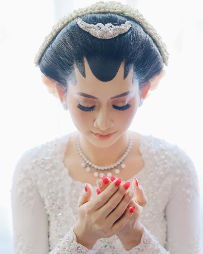 HERJAN & INGGIT by SORA Wedding Organizer - 003