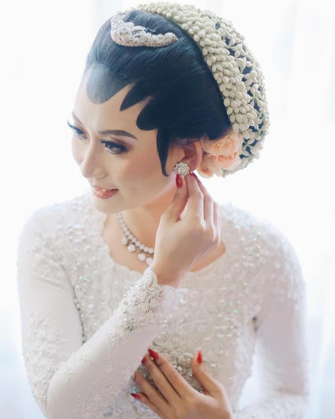 HERJAN & INGGIT by SORA Wedding Organizer - 005
