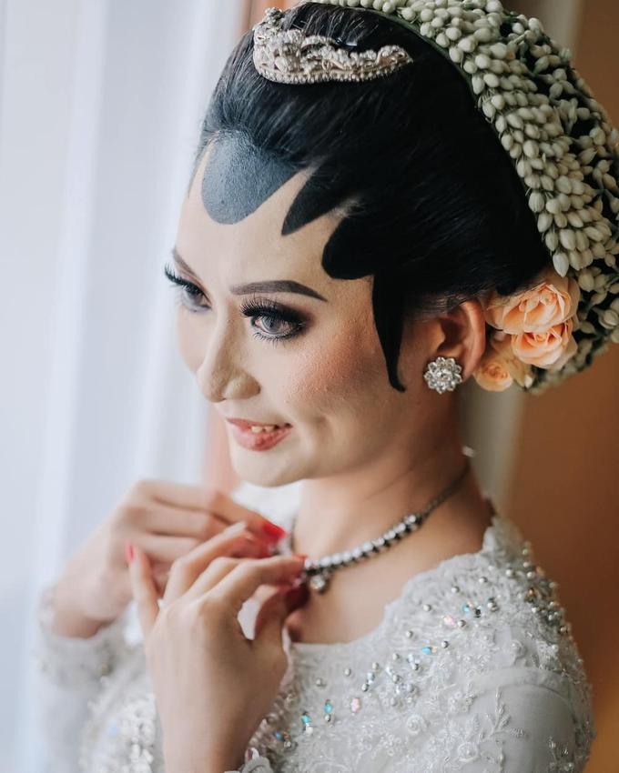 HERJAN & INGGIT by SORA Wedding Organizer - 002