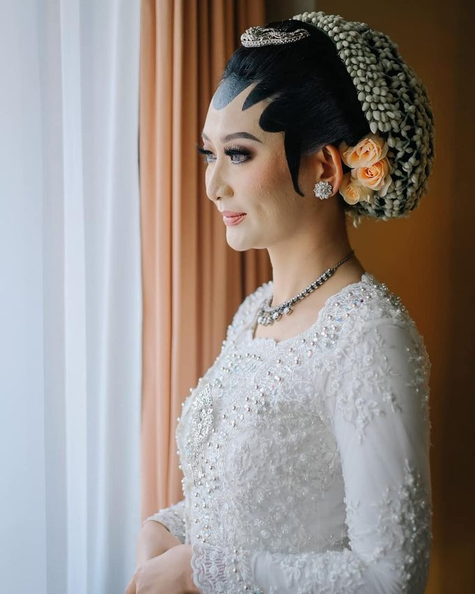 HERJAN & INGGIT by SORA Wedding Organizer - 007
