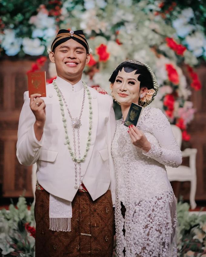HERJAN & INGGIT by SORA Wedding Organizer - 004