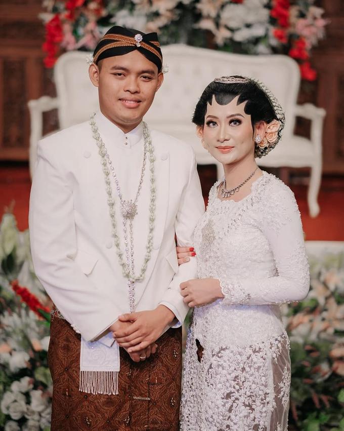 HERJAN & INGGIT by SORA Wedding Organizer - 008