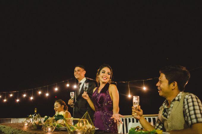Wedding at Plataran Komodo by Plataran Indonesia - 001