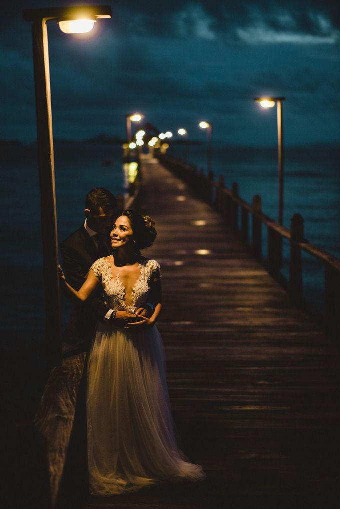 Wedding at Plataran Komodo by Plataran Indonesia - 004