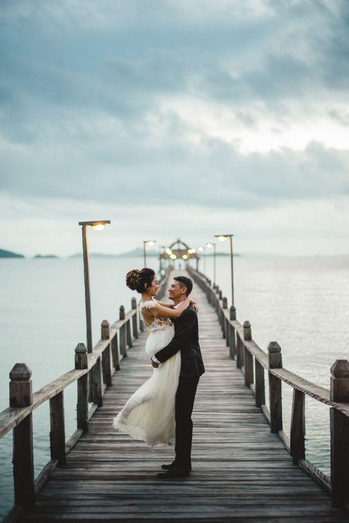 Wedding at Plataran Komodo by Plataran Indonesia - 003