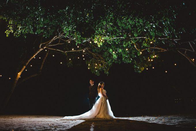 Wedding at Plataran Komodo by Plataran Indonesia - 005