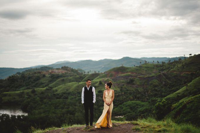 Wedding at Plataran Komodo by Plataran Indonesia - 006