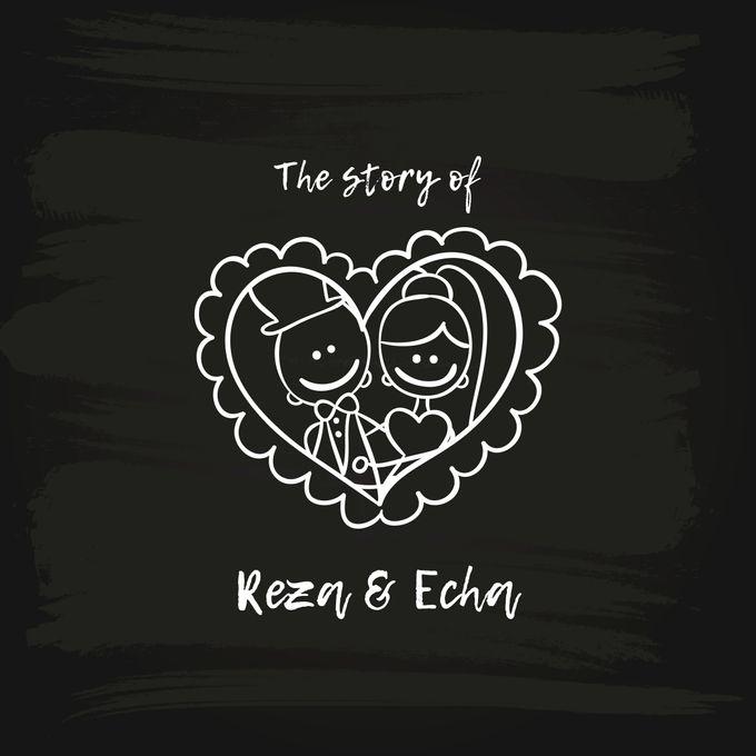 The Story of R & E by KYRIA WEDDING - 001