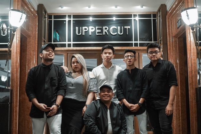 Grand Opening 'Uppercut Steakhouse' by JW Marriott Hotel Surabaya - 001