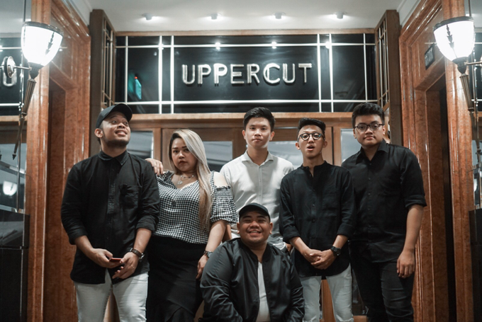 Grand Opening 'Uppercut Steakhouse' by Plug and Play Project - 001