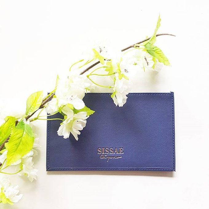 Moeny & Card Wallet by Le'kado - 002