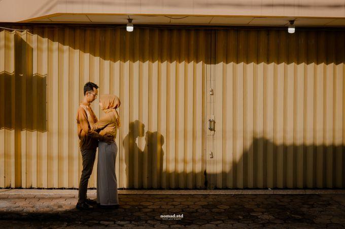 Prewedding Muti & Prima by Nomad.std - 015