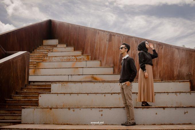 Prewedding Muti & Prima by Nomad.std - 018