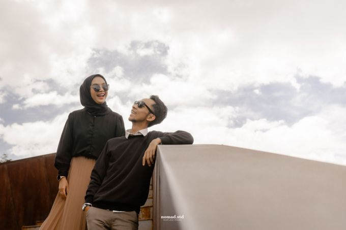 Prewedding Muti & Prima by Nomad.std - 024