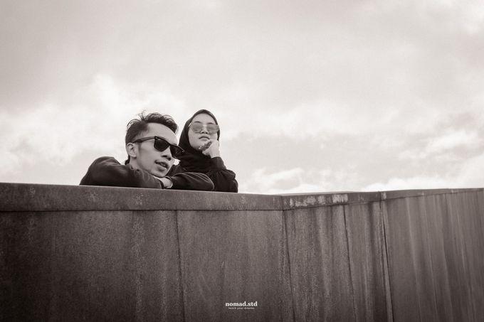 Prewedding Muti & Prima by Nomad.std - 026