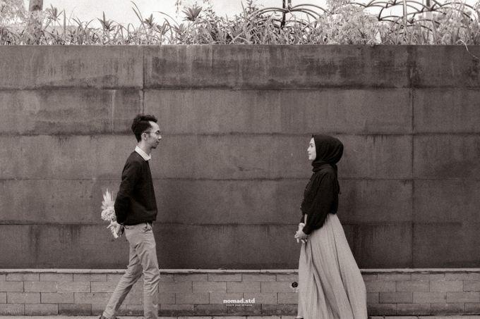Prewedding Muti & Prima by Nomad.std - 029