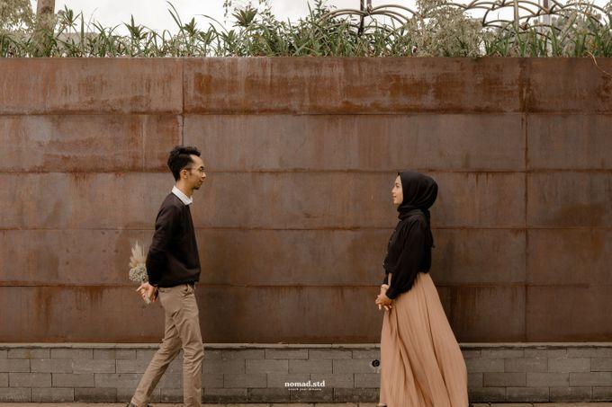 Prewedding Muti & Prima by Nomad.std - 028