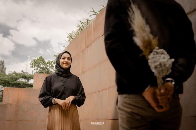 Prewedding Muti & Prima by Nomad.std - 031