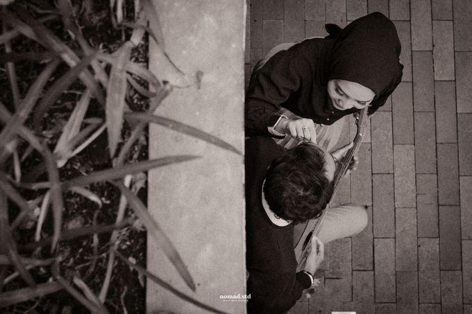 Prewedding Muti & Prima by Nomad.std - 033