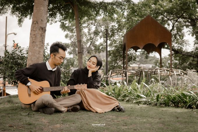 Prewedding Muti & Prima by Nomad.std - 034
