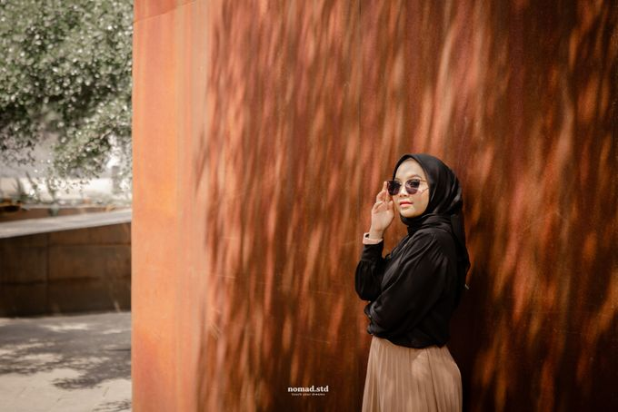 Prewedding Muti & Prima by Nomad.std - 035