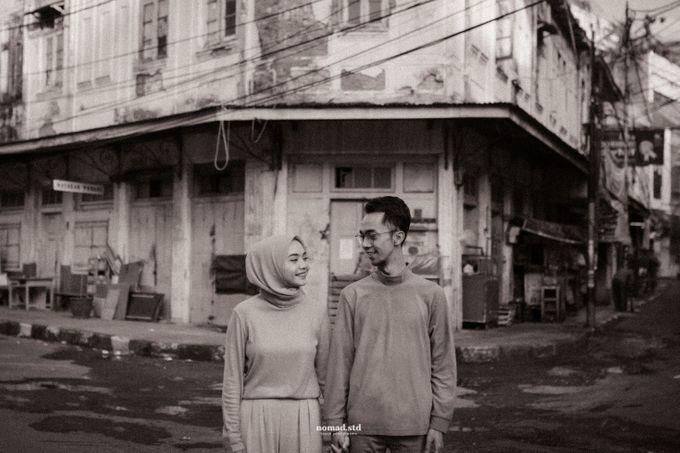 Prewedding Muti & Prima by Nomad.std - 048