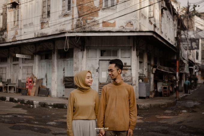Prewedding Muti & Prima by Nomad.std - 047