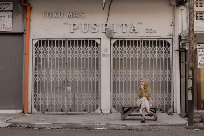 Prewedding Muti & Prima by Nomad.std - 007