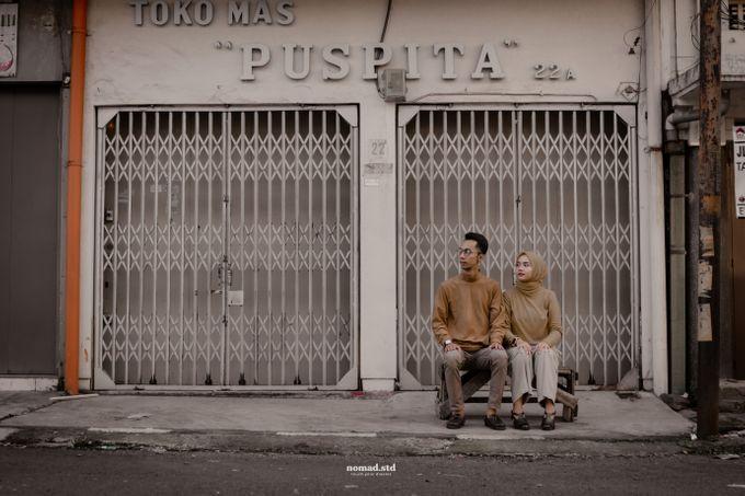 Prewedding Muti & Prima by Nomad.std - 008