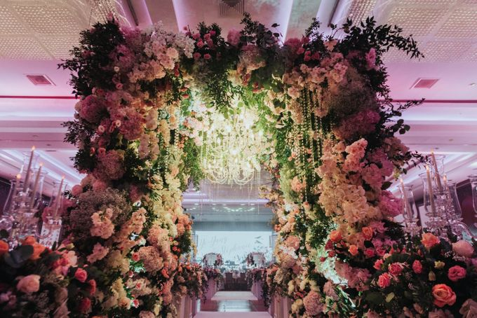 Bold & Pure by Fleurs At Marrakesh - 005