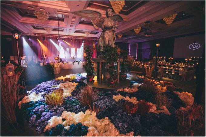 Weddings at Mandarin Oriental by Mandarin Oriental, Kuala Lumpur - 004