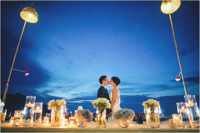 Weddings by Elysium Weddings by Elysium Weddings Sdn Bhd - 012