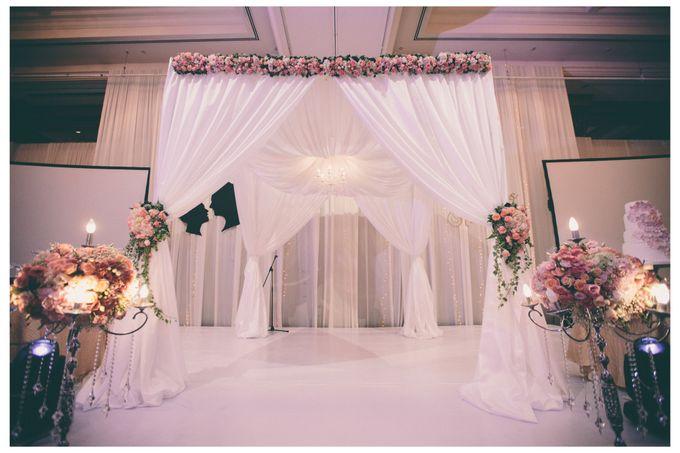 Weddings by Elysium Weddings by Elysium Weddings Sdn Bhd - 014