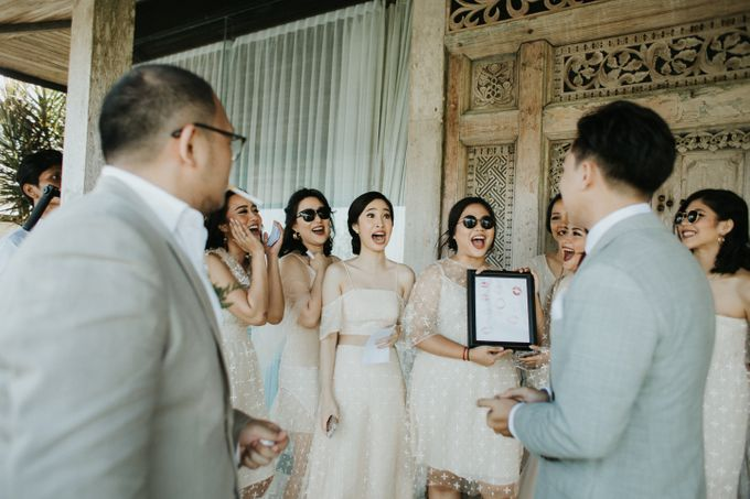 Marcel & Patricia by Twogather Wedding Planner - 024