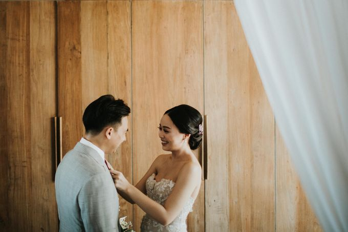 Marcel & Patricia by Twogather Wedding Planner - 026