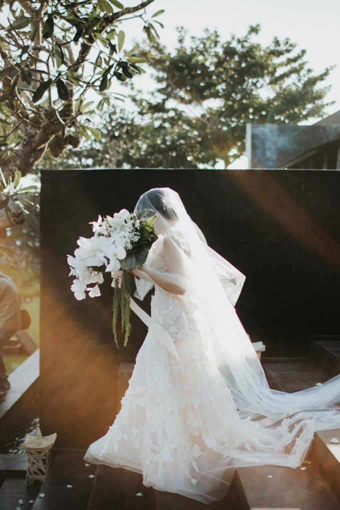 Marcel & Patricia by Twogather Wedding Planner - 027