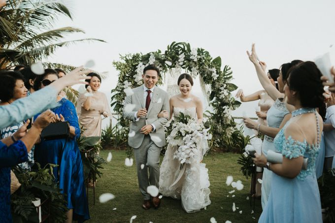 Marcel & Patricia by Twogather Wedding Planner - 033